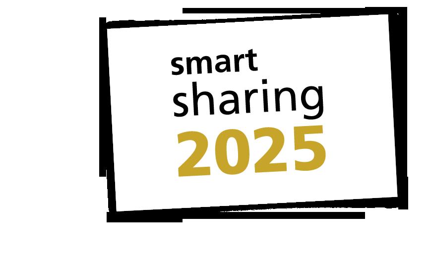 Logo smartsharing 2025